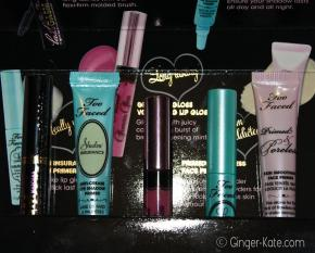Too Faced :: Beauty Editor Darlings Set