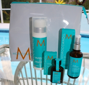 Moroccan Oil :: The Real Deal